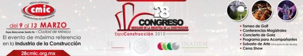 Conferencias Magistrales, Concierto de Gala, Cena Show, Torneo de Golf, Subasta de Arte, Programa para Acompañantes