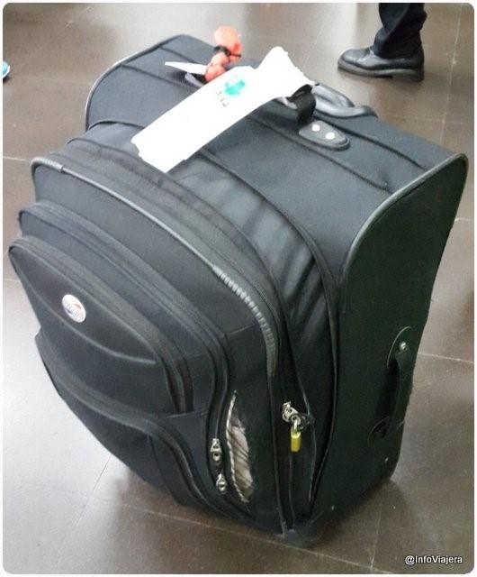 maleta rota