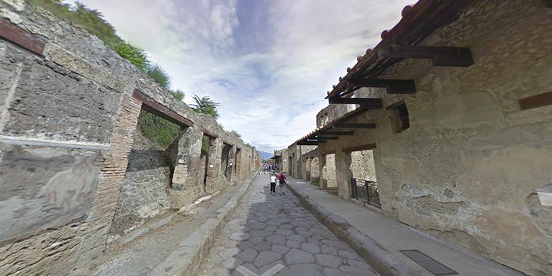 pompeya italia