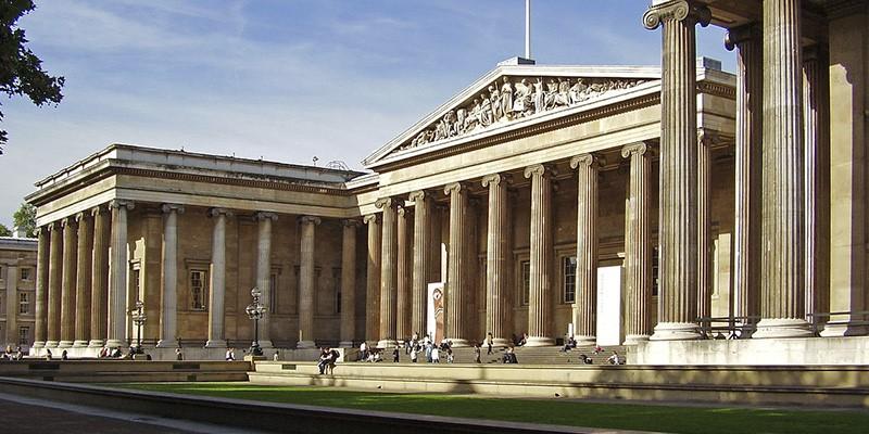 museos londres